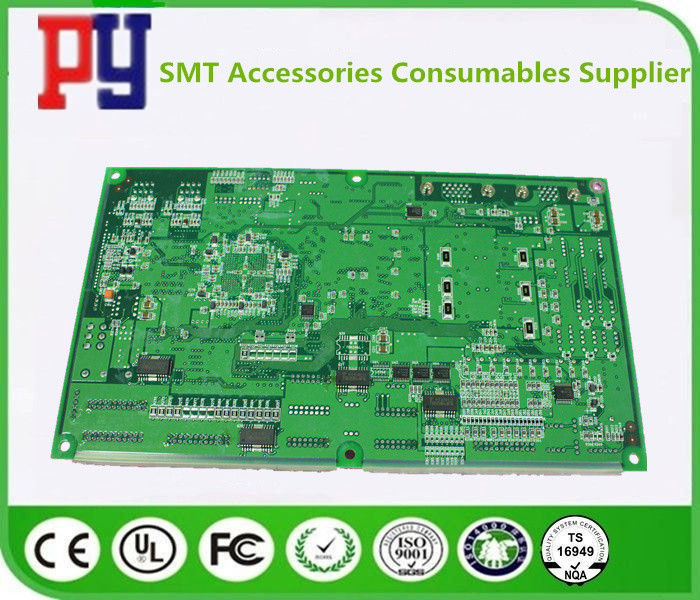 Head Main PCB Circuit Board 40047505 / 40047506 For JUKI FX-3 High Speed Modular Mounter