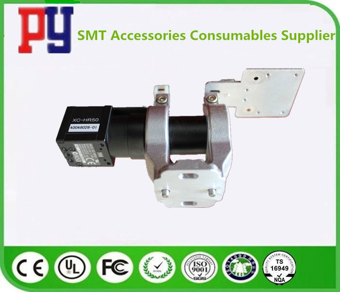 Smt Camera XC-HR50 40048028-01 CCD Camera and Bracket for JUKI Surface Mount Technology Spare Part