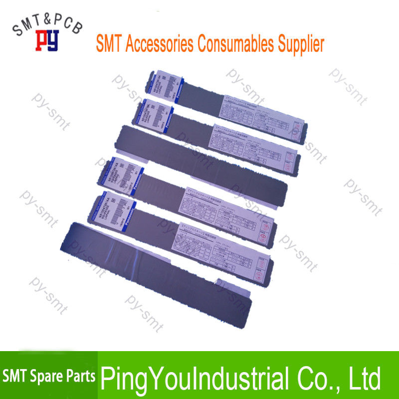 Size 270*400*2mm SMT Printer Squeegee Blade N510047261AA For Panasonic SPG Machine