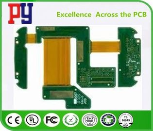 professional_electronic_rigid_flex_pcb_printed_circuit_boards
